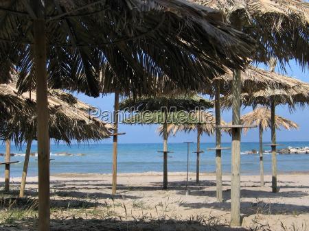fiesta vacaciones turismo playa la playa