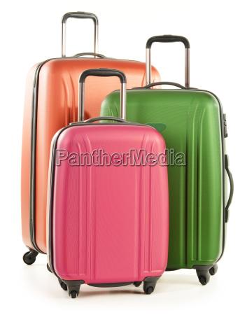 paseo viaje bolsa turismo bagage equipaje