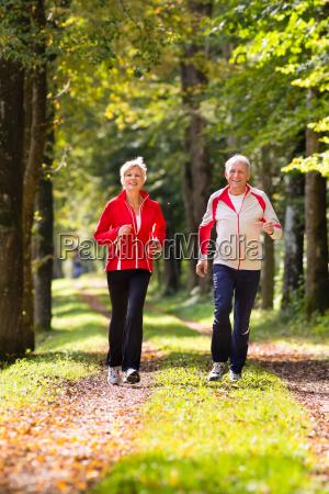 deporte deportes jubilacion jogging footing formacion