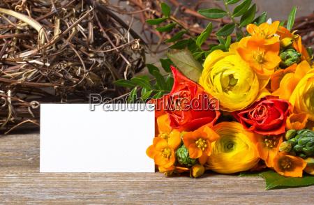 flower flowers plant roses bouquet mother