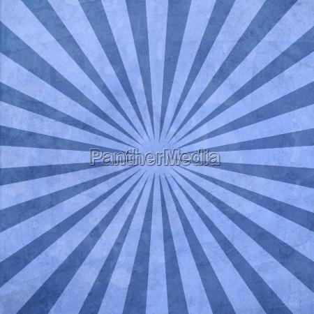 patron de paraguas azul