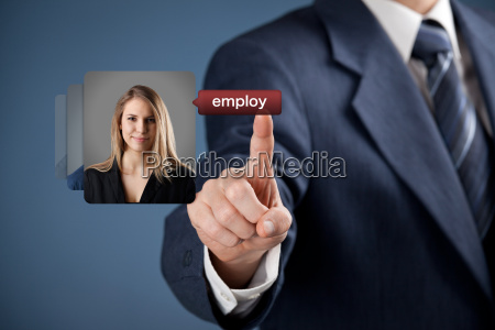 human resources and gender equality