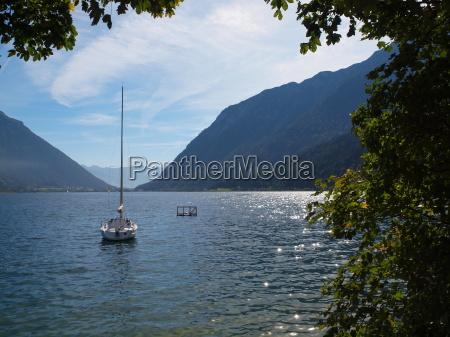 austria tirol de agua salada mar