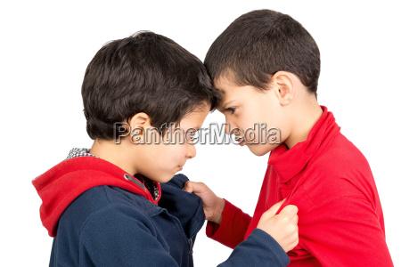 mal malo ira jovenes boy furioso
