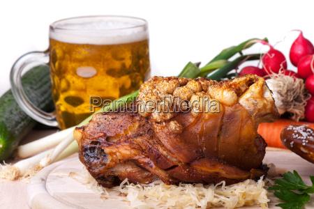 porco bavarian
