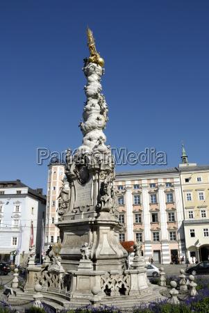 monumento austria alta austria hauptplatz