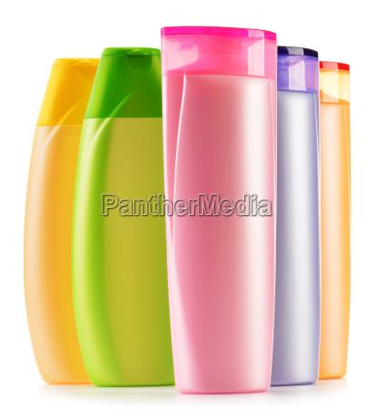 ducha botella productos cosmeticos cosmetico jabon