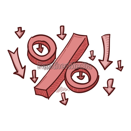 sale and discount illustration