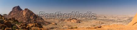 desierto parque nacional africa namibia ver
