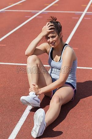 mujer ocio deporte deportes estilo de