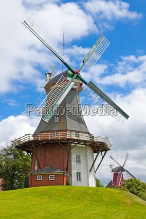 historico turismo ostfriesland signo marca
