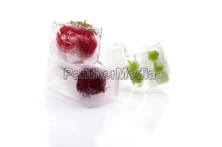 vitamina vitaminas congelado fruta vegetal fresco