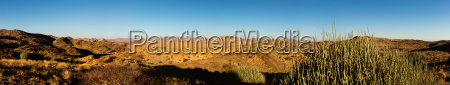 montanyas desierto africa namibia ver seco