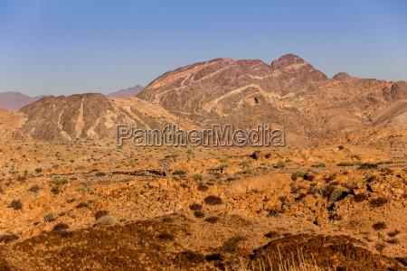 desierto africa namibia ver hipermetropia seco