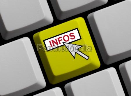 informacion en linea