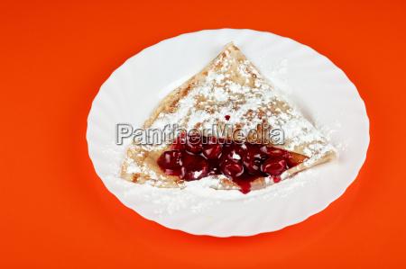 comida salud primer plano dulce liberado