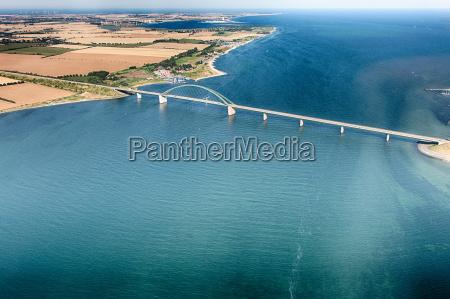 arbol arboles puente de agua mar