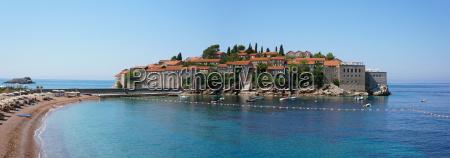 historia isla balcanes paisajes