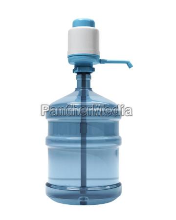 azul objeto beber bebida liberado color