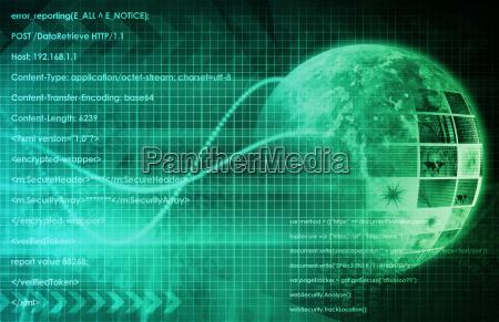 tecnologia empresarial