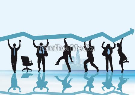 presentacion con exito exitoso vender ciudad