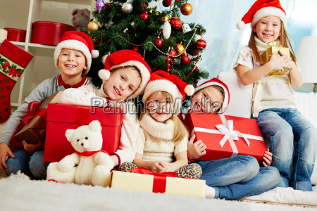 by, christmas, tree - 10006708