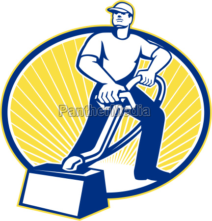 limpiador, de, alfombras - 10032078