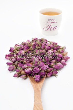 flor color de rosa con una