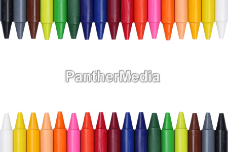 wax paint stife for children form