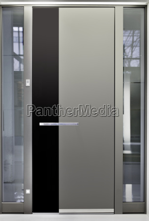 muebles entrada proteger aluminio puerta metalico