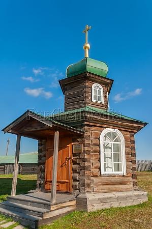 iglesia capilla lugar de culto de