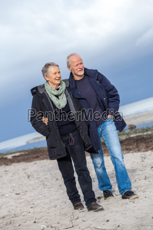 gaende aeldre voksne aeldre par pa