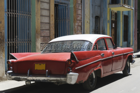 coches viejos americanos