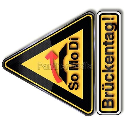 shield brueckentag sunday monday and tuesday