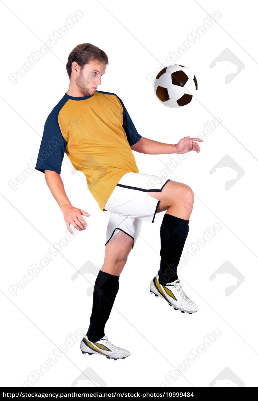 futbolista - 10999484