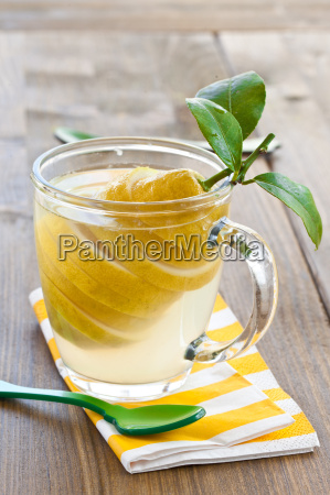 te cal limon cidra