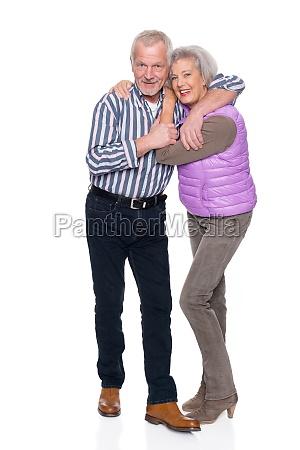 oap couple