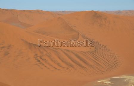 desierto parque nacional namibia