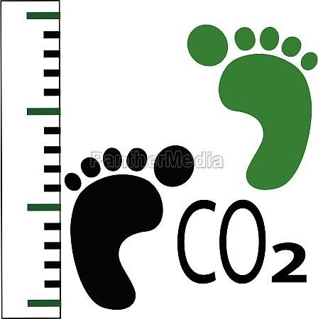 medio ambiente ecologia ecologicamente huella pista