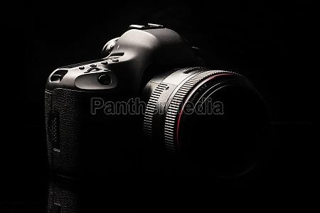 negro camara fotografia foto oscuro camara