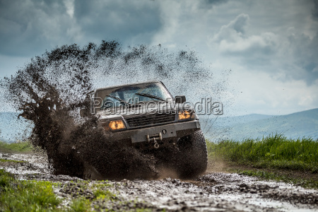 jeep campo a traves