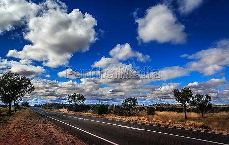 anhelo distante ancho australia sin fin