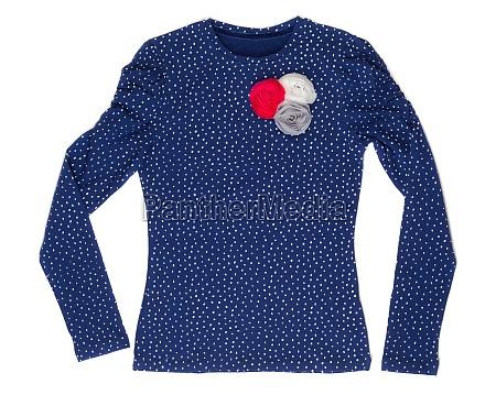 azul mujer mujeres blusa liberado moda