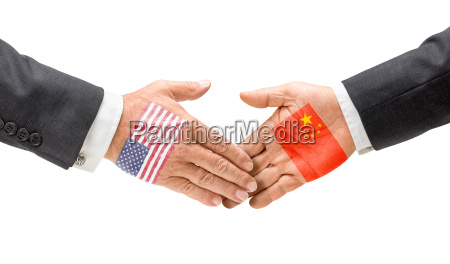 us and china reach out
