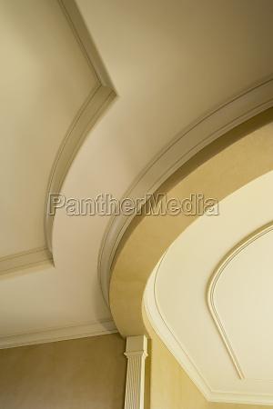 ceiling architecture detail