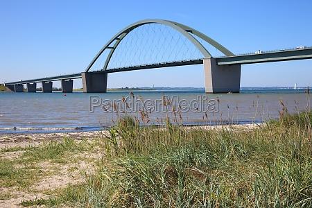 puente fehmarnsund