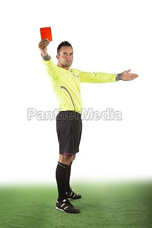 arbitro copa del mundo imparcial deporte