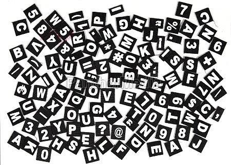 lio cartas fuente carta caracter texto