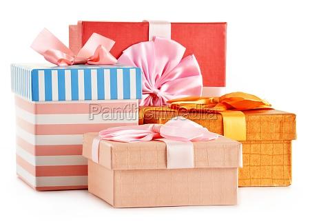 compras fiesta celebracion regalo venta caja