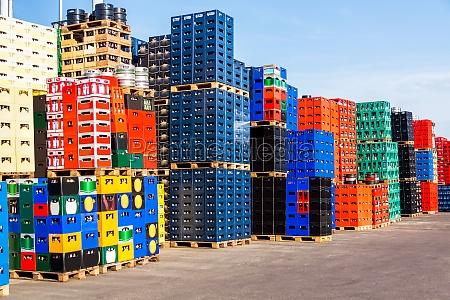 objeto industria transporte produccion trabajo campo